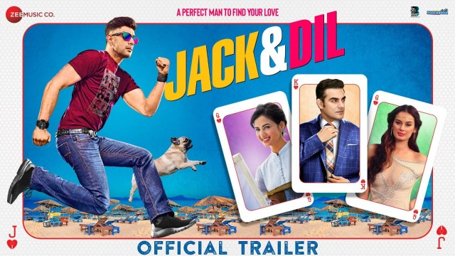 Image result for jack and dil