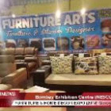 Biggest Furniture And Home Decor Expo 2018 In Mumbai Up To 30 To 50