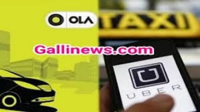 Ola and Uber Strike To Continue Ola Uber Drivers plan to